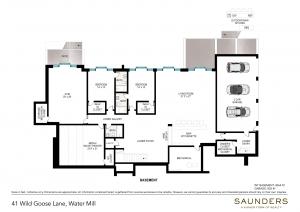 41 Wild Goose Lane Basement (floor plan)